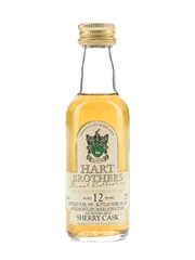 Macallan 1990 12 Year Old Sherry Cask