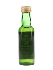 St Magdalene 15 Year Old Bottled 1970s - Cadenhead's 5cl / 46%