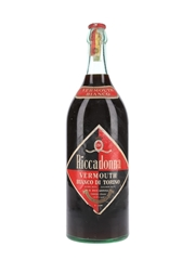 Riccadonna Vermouth Bianco Di Torino