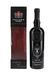 Taylor's 2005 Late Bottled Vintage Port