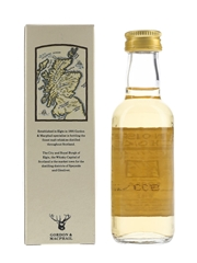 Brora 1982 Connoisseurs Choice Bottled 1990s - Gordon & MacPhail 5cl / 40%