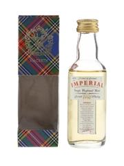 Imperial 1990 Bottled 2000s - Gordon & MacPhail 5cl / 40%