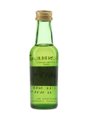 Brora 1982 13 Year Old Bottled 1995 - Cadenhead's 5cl / 60.4%