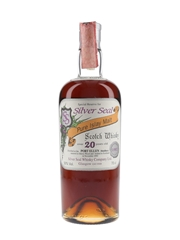 Port Ellen 1982 20 Year Old