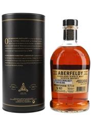 Aberfeldy 1988 28 Year Old Single Cask 2344 Bottled 2017 - Exceptional Cask 75cl / 48.1%