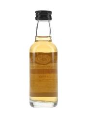 Laphroaig 1996 Cask 5382 Bottled 2009 - Malts Of Scotland 5cl / 58.5%