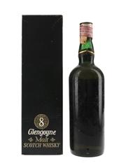 Glengoyne 8 Year Old Bottled 1970s-1980s - Gnudi Import 75cl / 43%