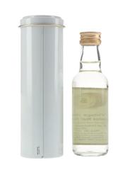 Rosebank 1989 12 Year Old Cask 792 Bottled 2001 - Signatory Vintage 5cl / 43%