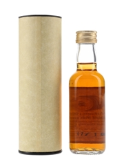 Glenugie 1980 16 Year Old Bottled 1997 - Signatory Vintage 5cl / 43%