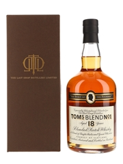 Tom's Blend No.1 18 Year Old