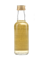 Highland Park 1989 Bottled 1997 - Blackadder 5cl / 43%