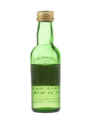 Highland Park 1977 17 Year Old Bottled 1995 - Cadenhead's 5cl / 57.2%