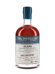 Scapa 2006 10 Year Old The Distillery Reserve Collection Bottled 2017 - Chivas Brothers 50cl / 59.2%