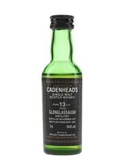 Glenglassaugh 1977 13 Year Old Bottled 1991 - Cadenhead's 5cl / 59.8%