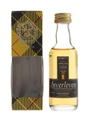 Inverleven 1984 Bottled 1990s - Gordon & MacPhail 5cl / 40%