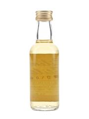 Glenugie 1966 31 Year Old Silent Stills Cask 5082 Bottled 1998 - Signatory Vintage 5cl / 53.9%