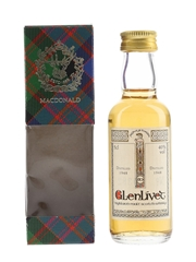 Glenlivet 1948 50 Year Old