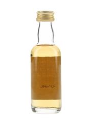 Bunnahabhain 1989 Bottled 2001 - MacPhail's Collection 5cl / 40%