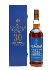 Macallan 30 Years Old