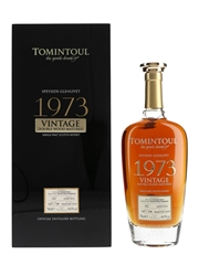 Tomintoul 1973 45 Year Old