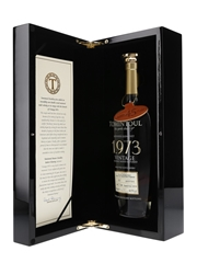 Tomintoul 1973 45 Year Old Bottled 2018 - Double Wood Matured 70cl / 44.5%