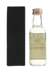 Bowmore 1992 12 Year Old Signatory Vintage 5cl / 43%