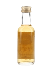 Bowmore 10 Year Old Scottish Power  5cl / 40%