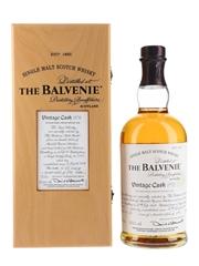 Balvenie 1978 Vintage Cask 2705