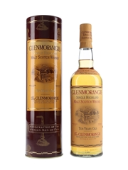 Glenmorangie 10 Year Old Bottled 2000s 70cl / 40%