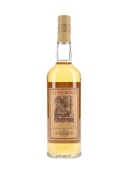 Glenmorangie 10 Year Old Bottled 1993 - 150th Anniversary 70cl / 40%