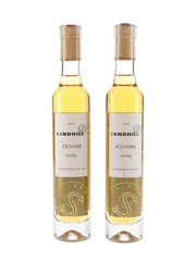 Sandhill 2017 Riesling Icewine