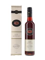 Morris Of Rutherglen Classic Liqueur Muscat