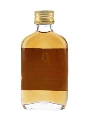 Talisker Black Label Gold Eagle 70 Proof Bottled 1970s-1980s - Gordon & MacPhail 5cl / 40%