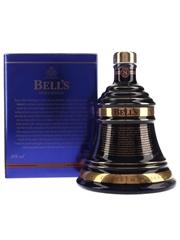 Bell's Christmas 2004 Ceramic Decanter John Logie Baird 70cl / 40%