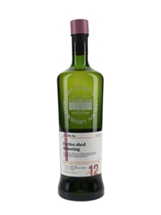 SMWS 85.54 Furtive Shed Tinkering