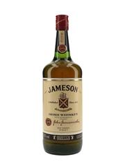 Jameson Irish Whiskey Bottled 1990s 112.5cl / 40%