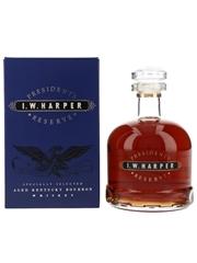 I W Harper President's Reserve Bottled 1990s 75cl / 43%