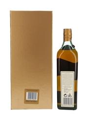 Johnnie Walker Blue Label Bottled 1990s 70cl / 40%