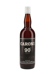 Caroni 90 Proof Extra Strength Navy Rum