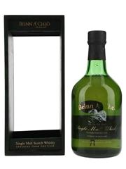Glenallachie 1995 Beinn A' Cheo Bottled 2009 70cl / 59.8%