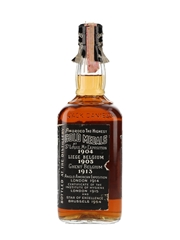 Jack Daniel's Old No.7 Bottled 1980s 70cl / 45%