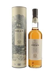 Oban 14 Year Old Bottled 2000s 70cl / 43%