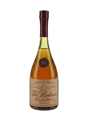 Balvenie 10 Year Old Founder's Reserve Bottled 1980s 75cl / 40%