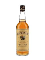 The Original Mackinlay Bottled 1990s 70cl / 40%