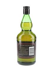 Black Bottle Bottled 1990s - Gordon Graham & Co. 70cl / 40%
