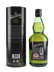 Black Bottle Gordon Graham & Co. 70cl / 40%