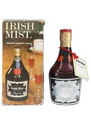 Irish Mist Bottled 1970s 34cl / 37.1%