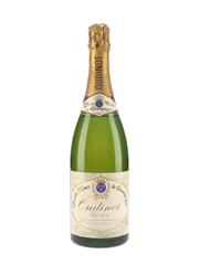 Oudinot Avize Brut Marc De Champagne