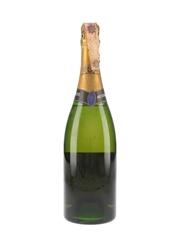 Oudinot Avize Brut Marc De Champagne Bottled 1970s 75cl / 42%