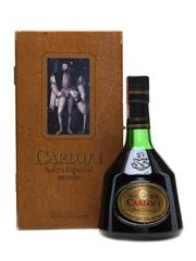 Carlos I Solera Especial Brandy  70cl